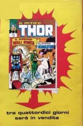 Verso de MiticoThor (Il) -19- Loki il Malvagio