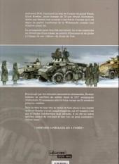 Verso de L'armée de l'Ombre -1b- L'hiver russe
