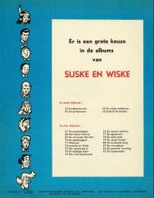 Verso de Bessy (en néerlandais) -71- De verdwijning van edelhert