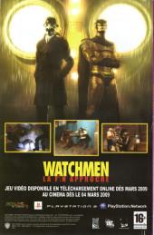 Verso de X-Men (Marvel France 1re série - 1997) -146- La vie, la mort