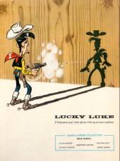 Verso de Lucky Luke -34b70a- Dalton city