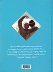 Verso de Edelweiss (Mayen/Mazel) - Edelweiss