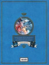 Verso de Le château des étoiles -INT1a16- 1869 : La Conquête de l'espace - Vol.I