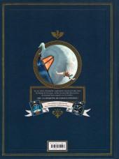 Verso de Le château des étoiles -INT2a16- 1869 : La Conquête de l'espace - Vol.II