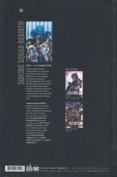 Verso de Suicide Squad Rebirth -1- La Chambre noire