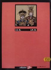 Verso de Arn -1a1985- La Vengeance d'Arn