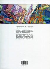 Verso de Jack Cool -1- 1966 - Quelques jours avant Jésus-Gris...