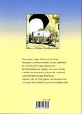 Verso de Rodez - Murtre a l'avescat