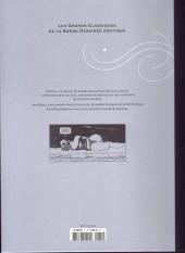 Verso de Les grands Classiques de la Bande Dessinée érotique - La Collection -3151- Lola