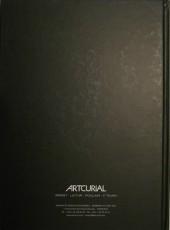 Verso de (Catalogues) Ventes aux enchères - Artcurial - Artcurial - 29 Mars 2008