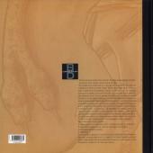 Verso de Akarus -2- Dors, Petite Sœur