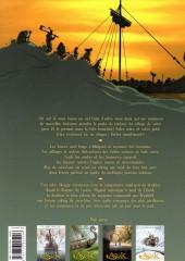 Verso de Aslak -1b- L'Œil du monde
