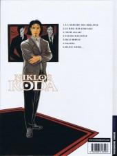 Verso de Niklos Koda -5- Hali Mirvic