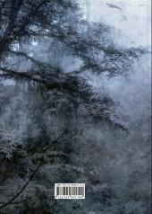 Verso de Les hiboux -1- Livre 1