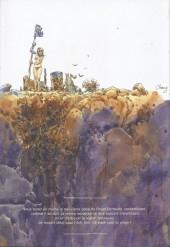 Verso de Projet Bermuda (Puis Bermuda) -9- Tome 9