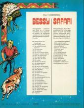 Verso de Bessy (en néerlandais) -100- Vogelvrij