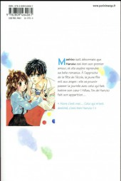 Verso de Koi Furu Colorful -2- Tome 2