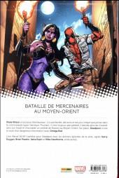 Verso de Deadpool (Marvel Now!) -8- La Mort De Deadpool