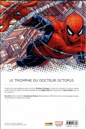 Verso de Superior Spider-Man (The) - Prélude