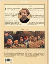 Verso de Oliver Twist (Dauvillier/Deloye) -INT- Oliver Twist
