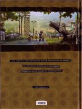 Verso de Gung Ho -HS- Hors Série * Bonus