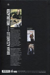 Verso de Hellblazer (Brian Azzarello présente) -2- Volume II