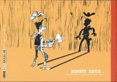 Verso de Lucky Luke (vu par...) -2TT- Jolly jumper ne répond plus