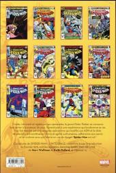 Verso de Spider-Man (L'Intégrale) -17INTa- 1979