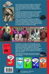 Verso de (AUT) Hergé - Les costumes, la mode et les uniformes dans l'œuvre d'Hergé