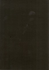 Verso de Parallèle -HS3- Donnant, Donnant - Artbook
