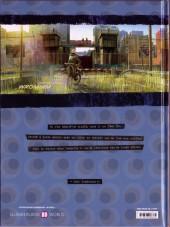 Verso de Gung Ho -3TS2- Sexy Beast