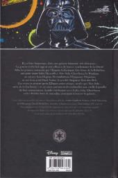 Verso de Star Wars - Classic -6- Tome 6