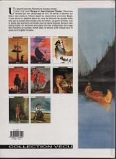 Verso de Les pionniers du Nouveau Monde -7a96- Crie-dans-le-vent