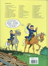 Verso de Les tuniques Bleues -31a2000- Drummer Boy