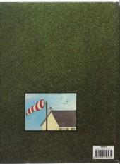 Verso de Les bidochon -4a1989- Maison, sucrée maison