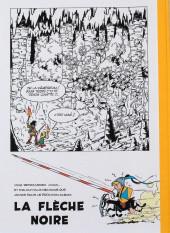 Verso de Johan et Pirlouit -6TL- La source des dieux