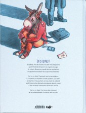 Verso de Mulo -1- Crachin breton