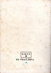 Verso de Akim (1re série) -Rec088- Album N°88 (du n°473 au n°476)