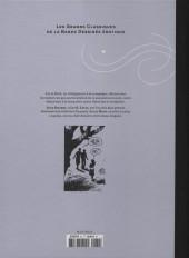 Verso de Les grands Classiques de la Bande Dessinée érotique - La Collection -3214- Liz et Beth - Tome 3
