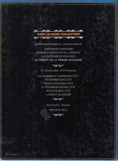 Verso de Mac Coy -1a79- La légende d'alexis mac coy