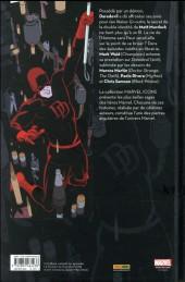 Verso de Daredevil par Mark Waid -1- Tome 1