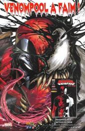 Verso de Iron Man & Avengers -2- Naissance d'une héroïne