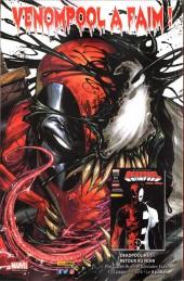 Verso de Deadpool (Marvel France 5e série - 2017) -2- Le Cirque du crime