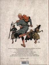 Verso de Chevalier Brayard
