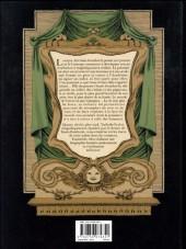 Verso de Artemisia