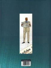 Verso de I.R.$ -HS1- Larry B. Max se dévoile dans Les Echos