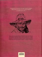Verso de Mac Coy -INT01- Intégrale tome 1