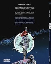 Verso de Valérian -2g ES- L'empire des mille planètes
