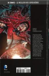Verso de DC Comics - Le Meilleur des Super-Héros -50- Nightwing - La République de Demain