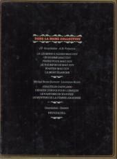 Verso de Mac Coy -479- Le triomphe de mac coy